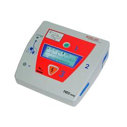 SCHILLER FRED easy manuell Defibrillator
