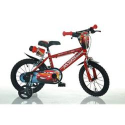 14 Zoll Cars Mc Queen Kinderfahrrad Kinderrad Fahrrad Spielrad Kinder- Fahrrad