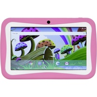 Waiky Kinder Tablet 7,0 8 GB Wi-Fi pink