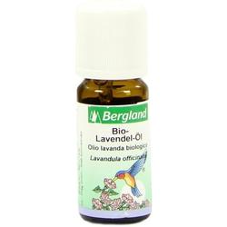 Lavendel Öl Bio
