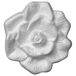 Saapor Decken-Rosette Rose (2 Stück)
