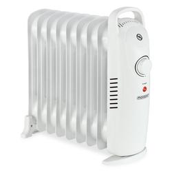 Deuba Ölradiator, 1000 W, Thermostat 14 cm x 37 cm x 38 cm