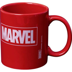 Tasse Marvel Edition Red