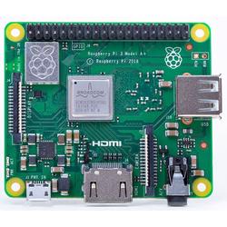 Raspberry Pi Raspberry Pi 3A+