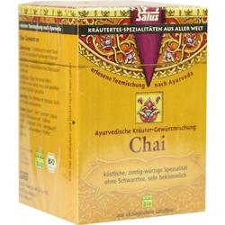 Chai-Tee bio Salus