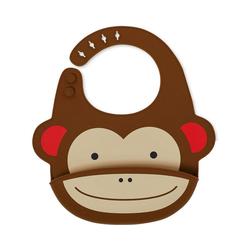 Skip Hop Lätzchen Zoo Lätzchen Affe