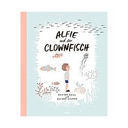 Alfie und der Clownfisch. Davina Bell  - Buch
