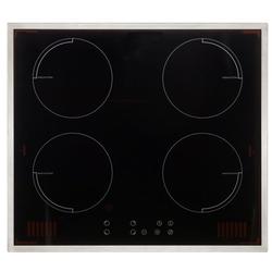 Exquisit EKI 2.1R Induktion-Kochfeld 60 cm