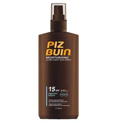 Piz Buin Spray mit LSF Sonnenschutz Sonnencreme 200ml