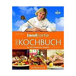Landpartie, Das Kochbuch
