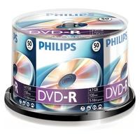Philips DVD-R DM4S6B50F/00
