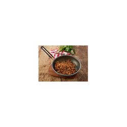 Trek'n Eat Rindfleisch Stroganoff mit Reis Fertiggerichte - Hauptgericht mit Fisch,
