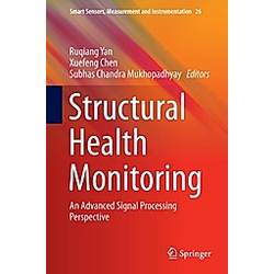 Structural Health Monitoring - Buch