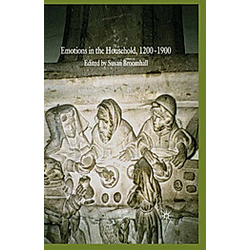Emotions in the Household  1200-1900 - Buch