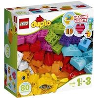 Lego Duplo Meine ersten Bausteine (10848)