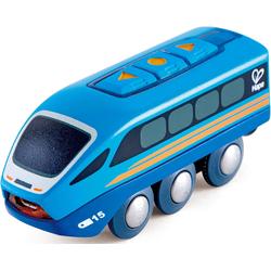 Hape Spielzeug-Eisenbahn Ferngesteuerter Zug, mit Soundeffekt