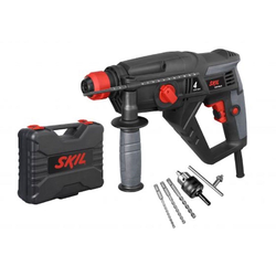 SKIL Bohrmaschine Bohrhammer SKIL 1034 AE SDS-PLUS 600W Meisselhamme, 230 V, max. 2900 U/min