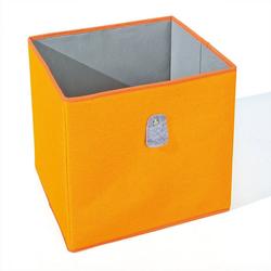Inter Link Aufbewahrungsbox Aufbewahrungsbox, grün/grau orange