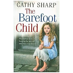 The Barefooted Child. Cathy Sharp  - Buch