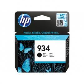 HP 934 schwarz (C2P19AE)