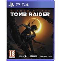 Shadow of the Tomb Raider (PEGI) (PS4)