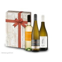 Weiß-Weingeschenk 'Liebliche Weine'