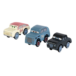 Kidkraft Disney® Pixar Cars 3 3er-Pack - Legenden