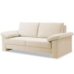 Bali Schlafsofa Flexa, Stoff, Schlafcouch, diverse Ausführungen, 3 Sitzer, 160 cm breit