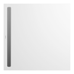Kaldewei Nexsys Duschwanne 90 × 90 × 1,6 cm