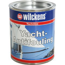 Wilckens Antifouling rot