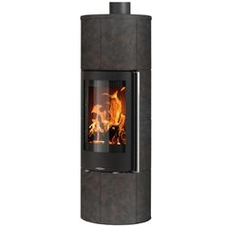 ORANIER | Arkona W+ | Keramik Namib | inkl. Speicherstein | 7 kW | A+
