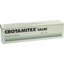 Crotamitex Salbe 40 g