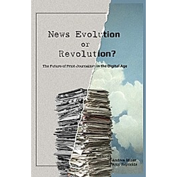 News Evolution or Revolution? - Buch