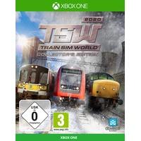Train Sim World 2020 Collector's Edition, Xbox One