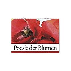Poesie der Blumen 2021