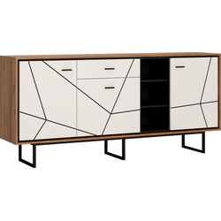 INOSIGN Sideboard Brolo, Breite 198 cm