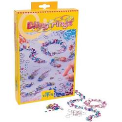 Totum Bling Rings ringschmuck 20610