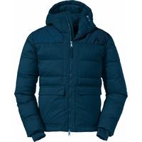 Schöffel Boston Insulated Jacket M blau S
