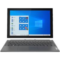 "Lenovo IdeaPad Duet 3 10.3"" 64 GB Wi-Fi graphite grey 82AT002VGE"