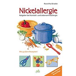 Nickelallergie. Roswitha Stracke  - Buch