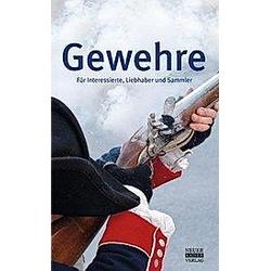 Gewehre - Buch