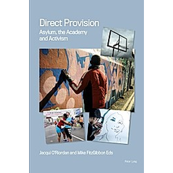 Direct Provision - Buch