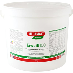 EIWEISS 100 BANANE MEGAMAX