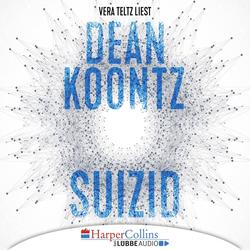 Suizid (Gekürzt) als Hörbuch Download von Dean Koontz