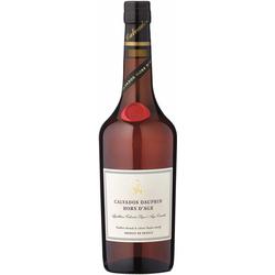 Calvados Dauphin Hors d'Age - T. Vieille Fine Calvados 40%