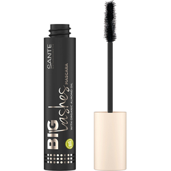 Big Lashes Mascara
