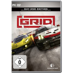 GRID PC USK: 0