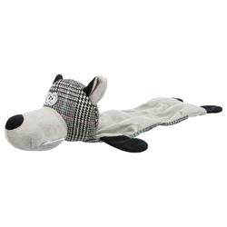 Trixie Hundespielzeug Flat Wolf