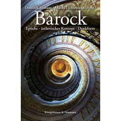 Barock als Buch von