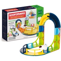 MAGFORMERS Sky Track
